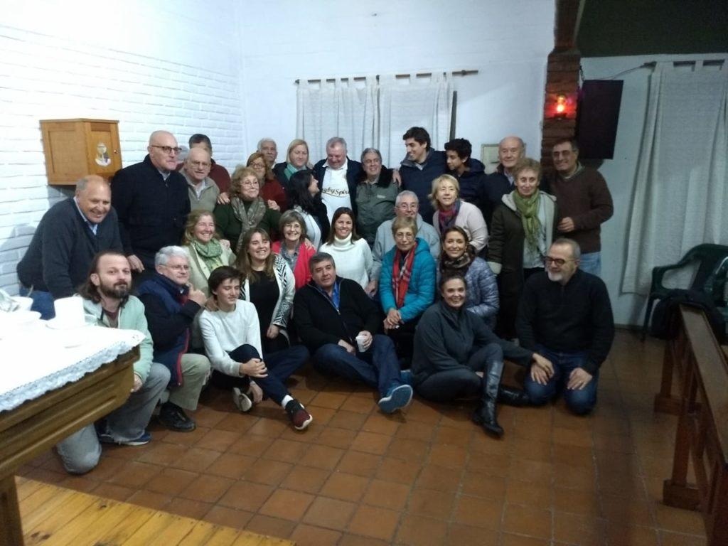 2018 Nuevo Sagrario y Aniversario 44 7