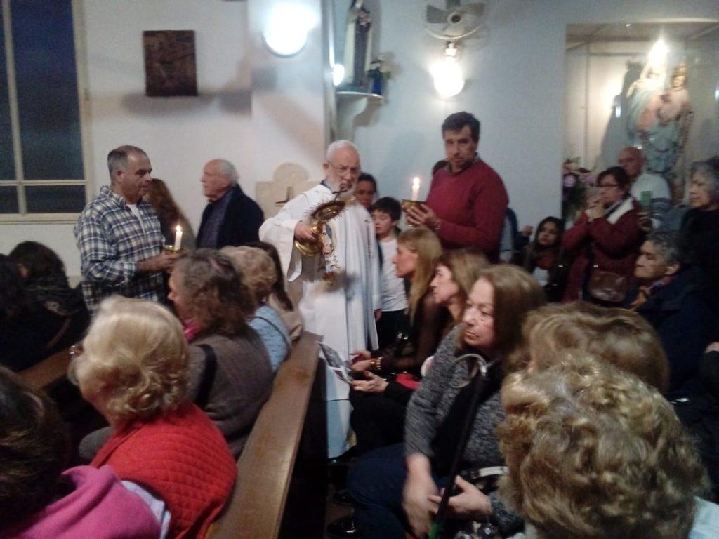 2018 Padre Elías entre nosotros... Gracias16