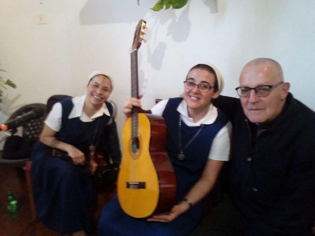 2018 Padre Elías entre nosotros... Gracias3